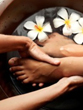 FOOT & HEALTH SPA Working Hour:11:00 - 21:00