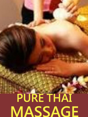 THAI MASSAGE HOUSE (ID:13643) $218