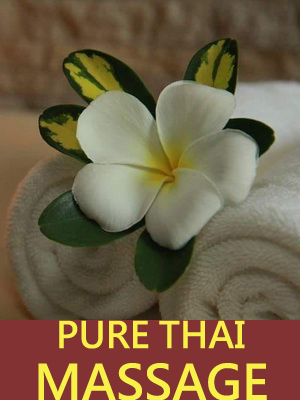 NEW THAI MASSAGE既開工時間係:11:00 - 01:30