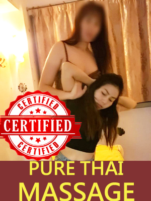 THAI MASSAGE HOUSE Working Hour:09:30 - 00:30